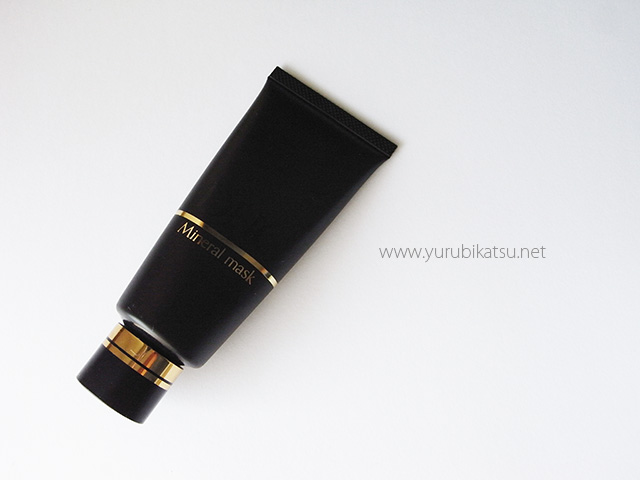 yurubikatsu-mineralmask