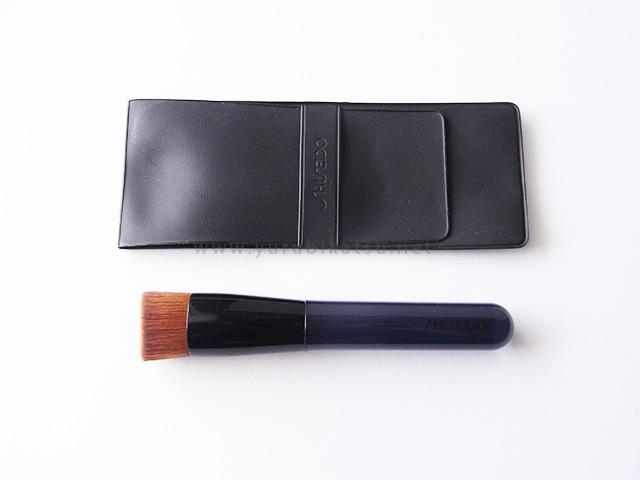 yurubi_shiseido_foundation_brush