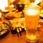 【ダイエット】夜が飲み会の時にお昼を減らすのは正解?間違い?